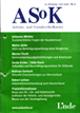 Cover ASoK 6/2006
