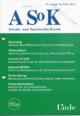Cover ASoK 4 2016
