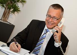 Service Rechtsanwalt Dr. Johannes Winkler